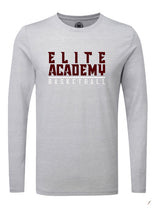 EA Long Sleeved HD T-shirt Grijs