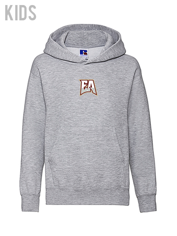 EA - Oxford Hoodie (Kids & Adults)