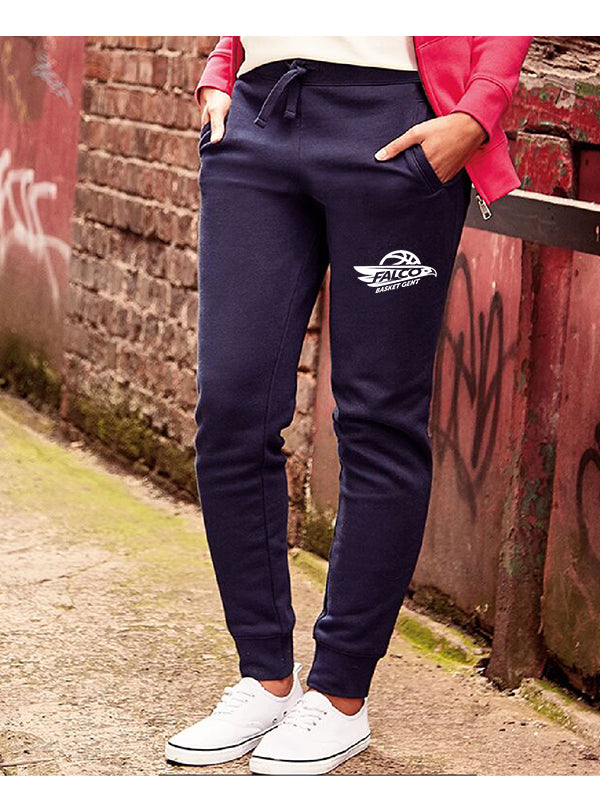 Falco Sweatpants Navy Ladies