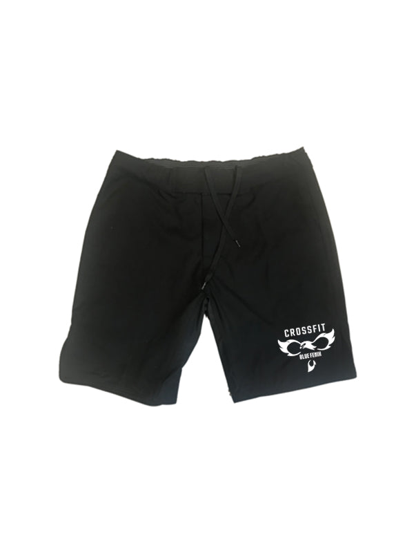 Crossfit Blue Fenix MMA Short
