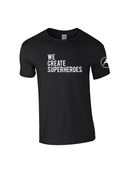 Crossfit 4 Kids - Coach T-shirt