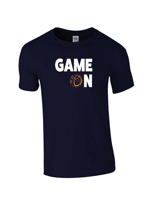 Cobras - GAME ON T (Unisex)