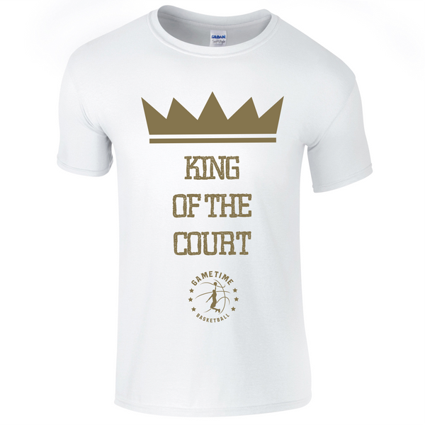 Gametime - King/Queen Of The Court (Adults)