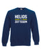 Helios - Raglan Sweater Stripe