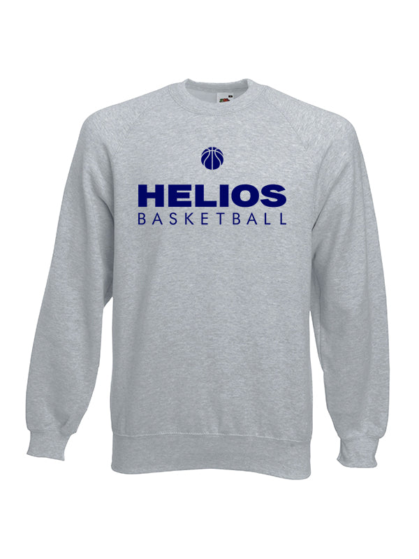 Helios - Raglan Sweater
