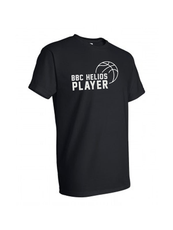 Helios T-shirt Player