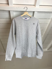 Charles Sweatshirt Basic Unisex - OUTLET
