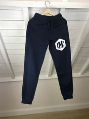 Crossfit Mechelen Navy Sweatpants - Men OUTLET
