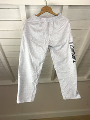 T&T Grey Sweatpants - Kids OUTLET