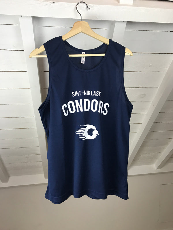 Condors Practice Navy Jersey - Men OUTLET