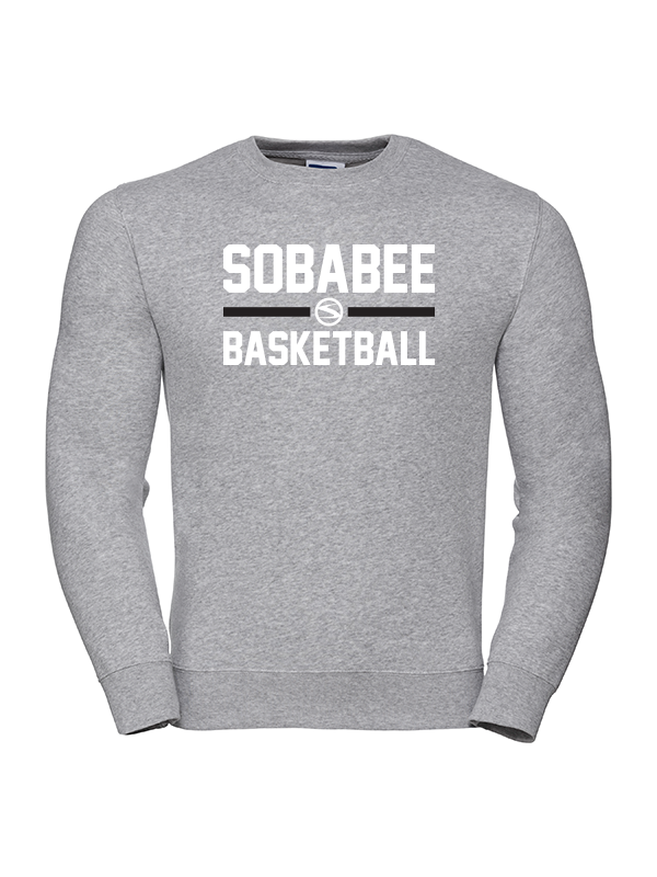 Sobabee Sweater (3 colors)