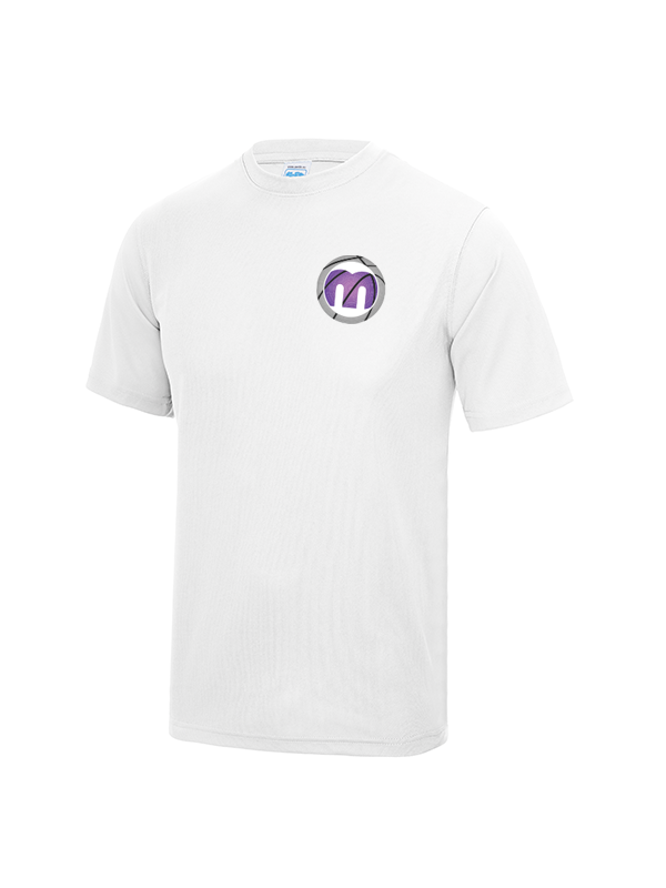Mercurius Shortsleeve Warm-Up (Adults & Kids)
