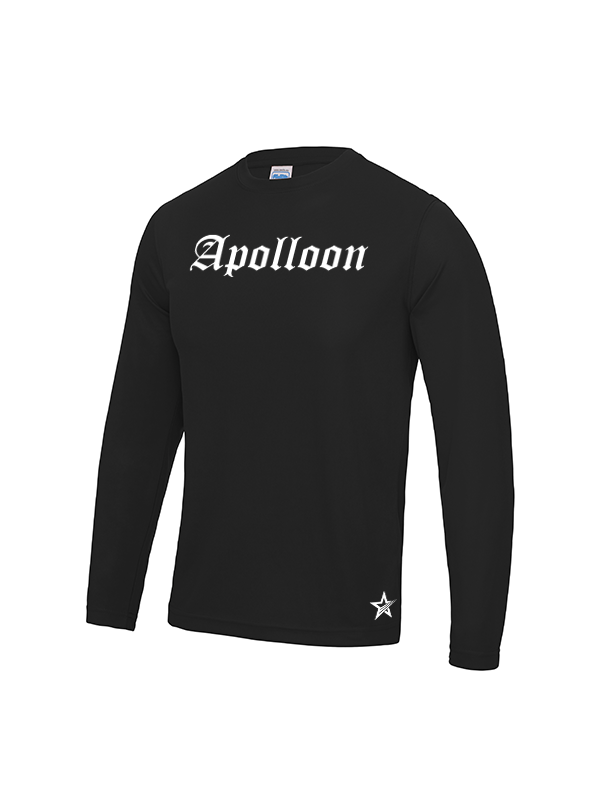 Apolloon Longsleeve T (Men)