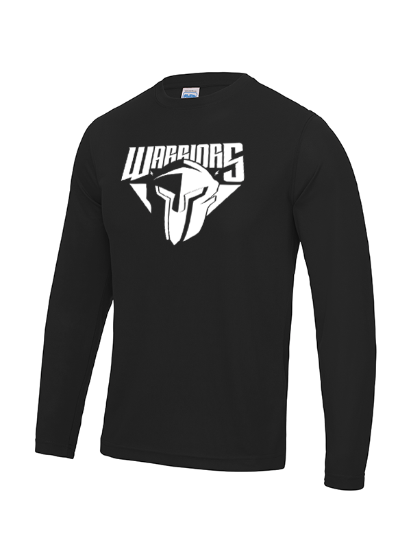 Amsterdam Warriors - Longsleeve Shooting Shirt