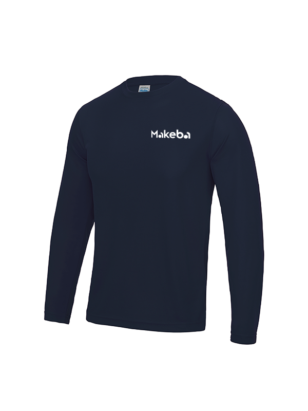Makeba Opwarmers - Short/Long Sleeve