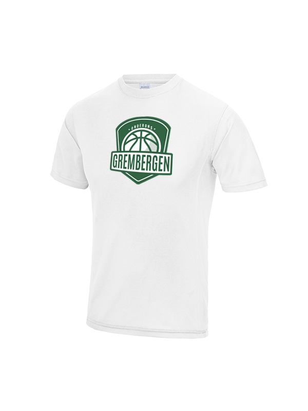 BBC Grembergen Performance T-Shirt (Adults)