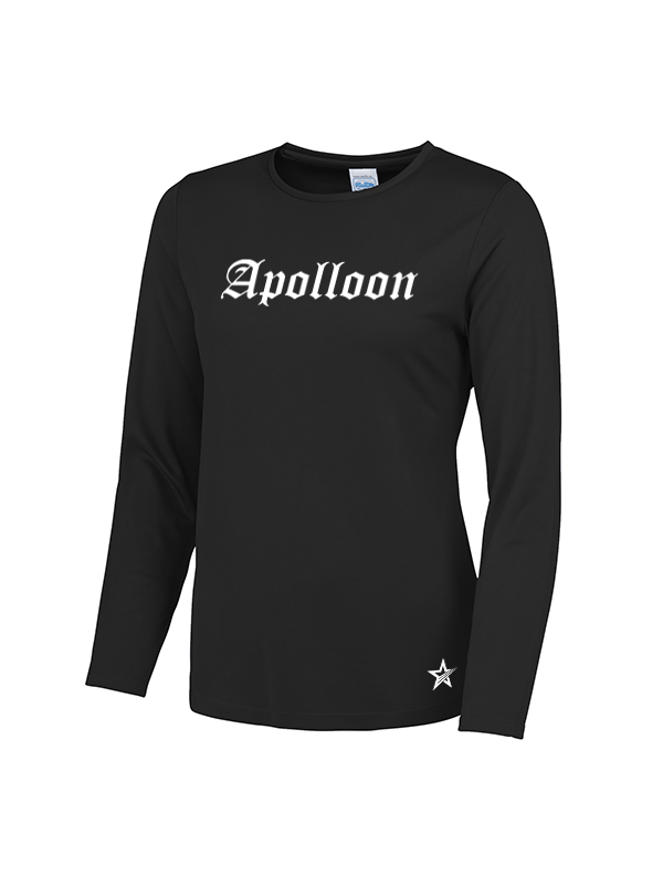 Apolloon Longsleeve T (Women)