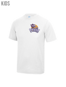 Mercurius Foxes Shortsleeve Warm-Up (Adults & Kids)
