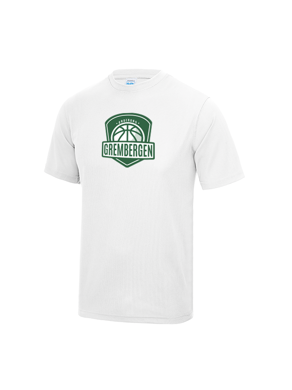 BBC Grembergen Shooting Shirt (Kids)