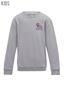 Mercurius Foxes Sweater (Kids & Adults)