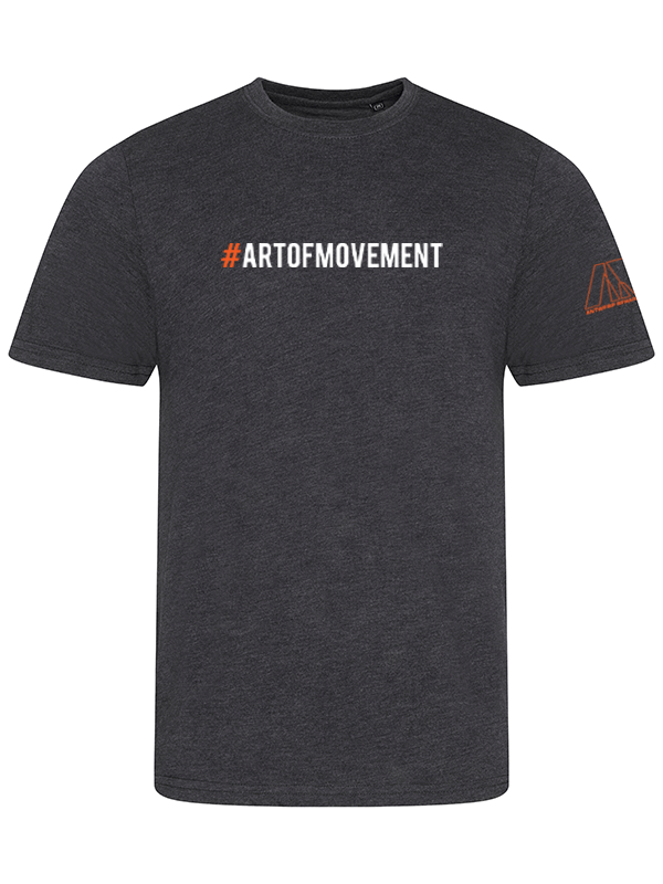 ART - #ARTOFMOVEMENT