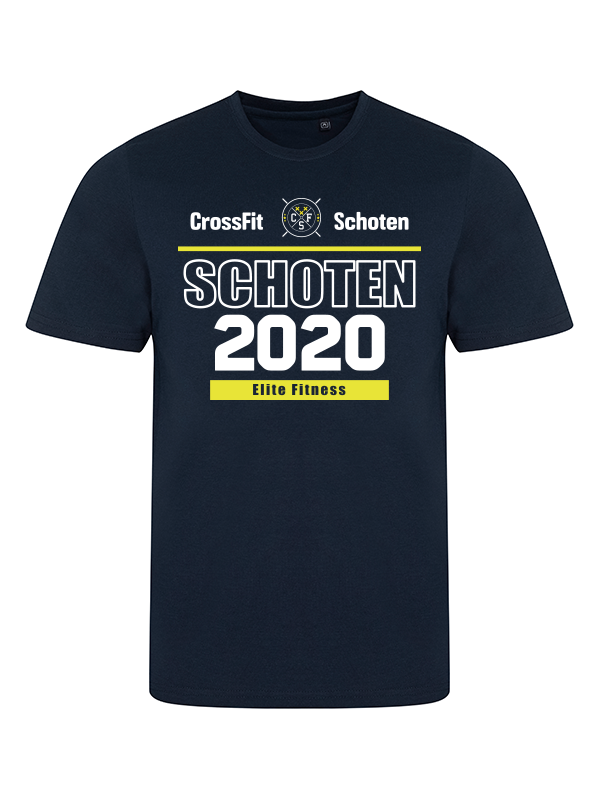 CFS 2020 TriBlend T (Men/Women)