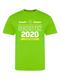 CFS 2020 Electric TriBlend T (Unisex)