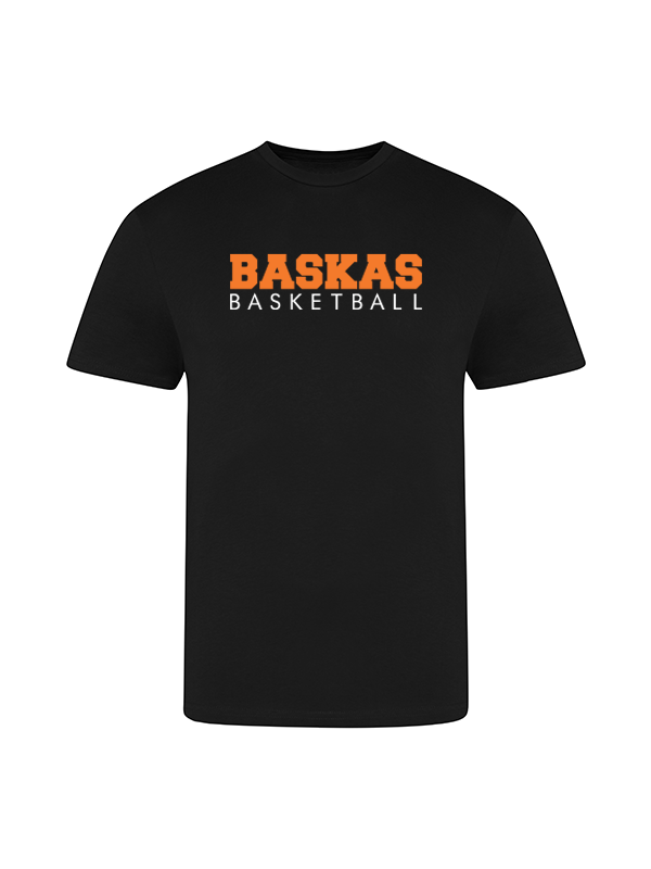 BASKAS - Tshirt (Adults)