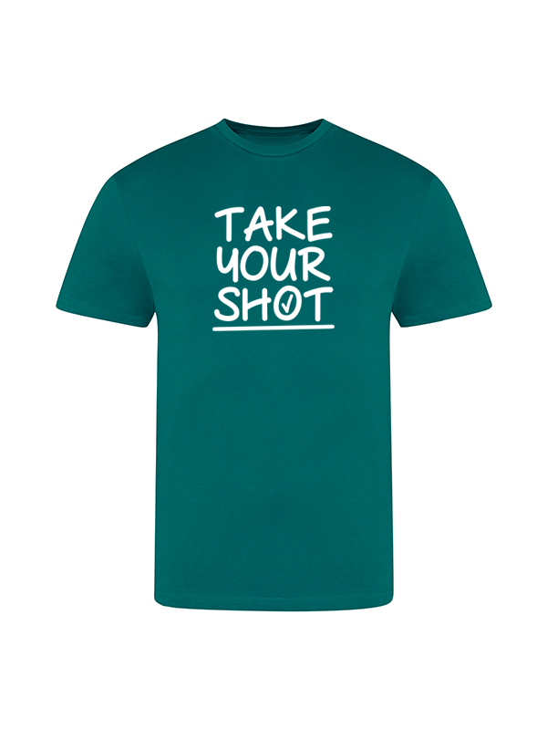 Charles - Take Your Shot