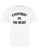 T-shirt Everybody vs The Beast - Covid-19