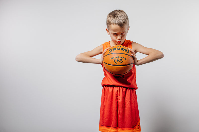 Charles for kids Basketball SHORT