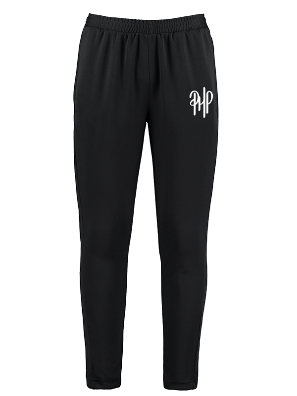 Team PHP Track Pant (Slim Fit)