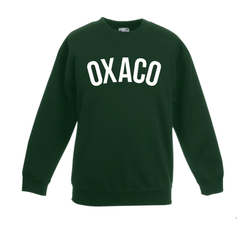 Oxaco Kids Sweatshirt