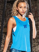 KISS MY ACE Girlie smooth sports vest