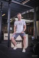 Crossfit geel - Barbell Club
