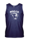 Malle Practice Jersey Adult Navy
