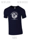 Olicsa T-shirt Navy KIDS