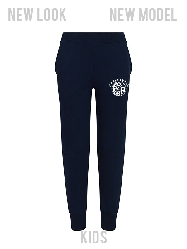 Olicsa Sweatpants Navy KIDS