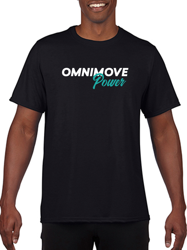 OmniMove Power Performance