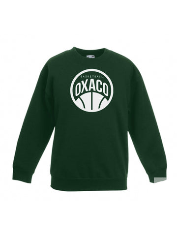 Oxaco Kids Sweatshirt 2018