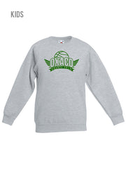 Oxaco Champ 2019 Kids Sweatshirt