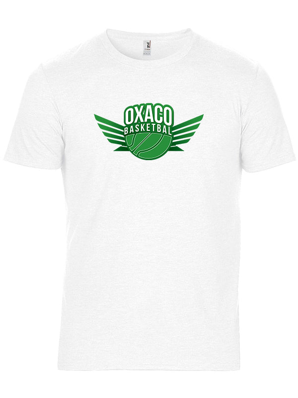 Oxaco - Full Color Logo Shirt