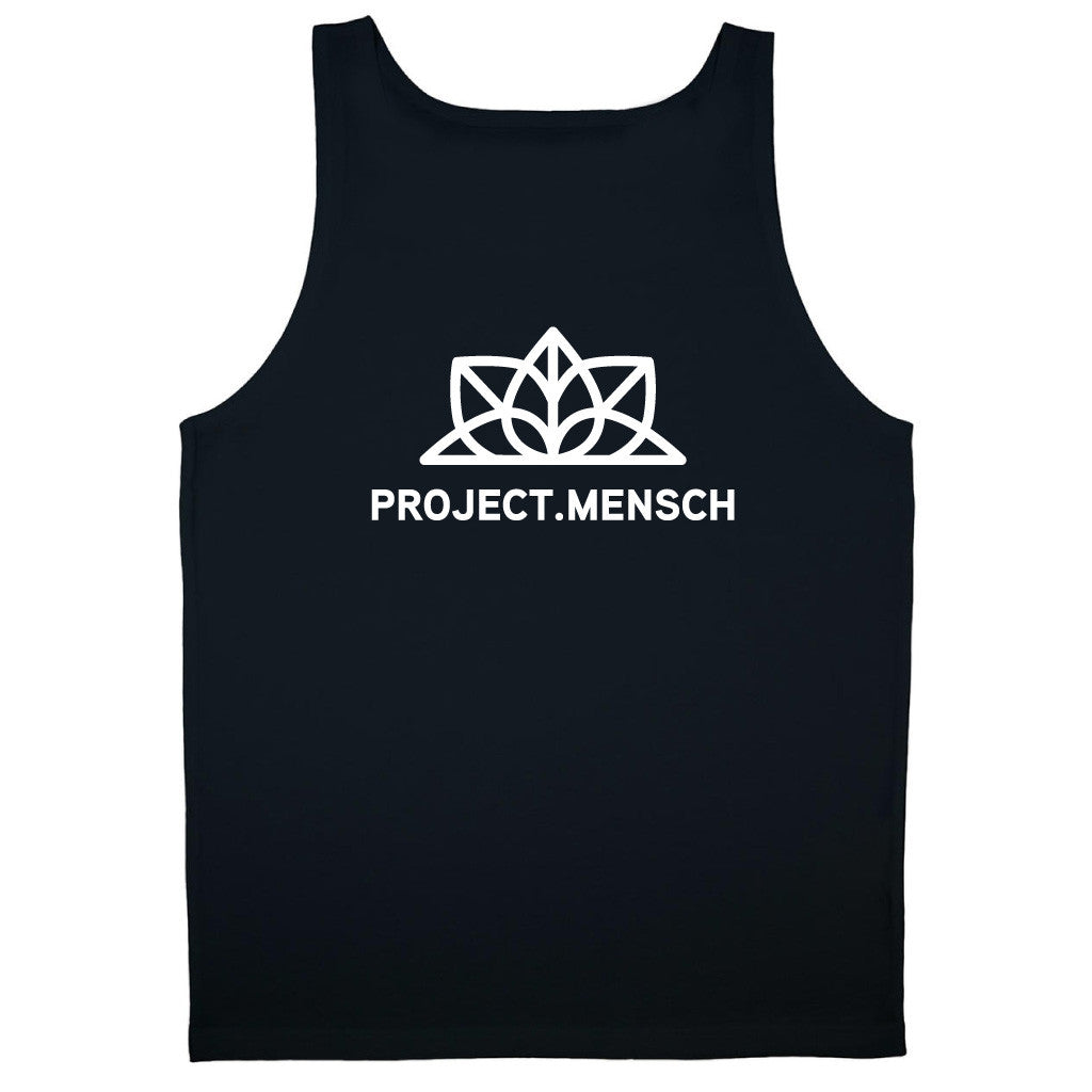 Project Mensch - Single Jersey Man