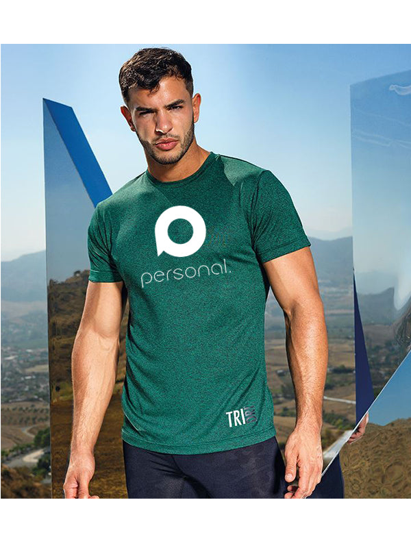 Personal. Performance T-shirt
