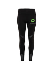 Personal. Ladies Mesh Legging