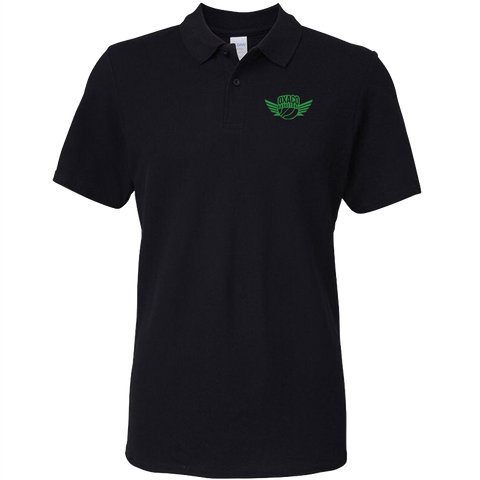 Oxaco - Polo short sleeve Coach