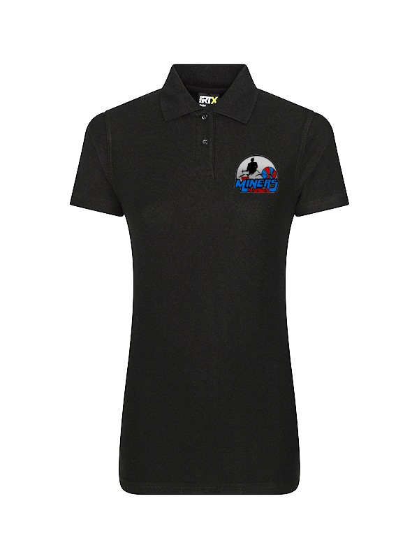 Miners Polo (M/F)