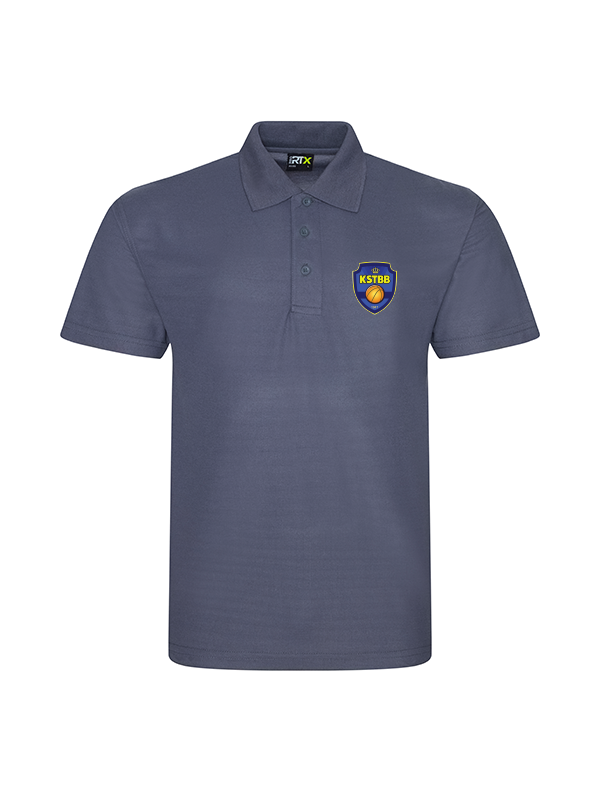 KSTBB - Logo Polo (Adults)