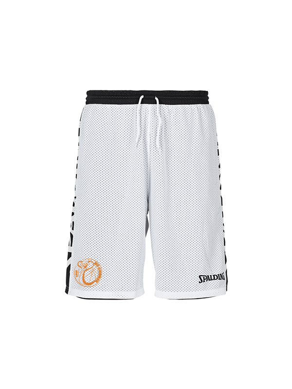 Cobras - Spalding Reversible Short (Kids & Adults)