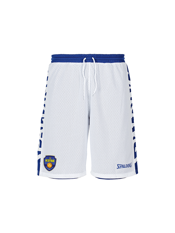 KSTBB - Spalding Reversible Short (Kids & Adults)